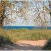 Lake Shore Rest Stop<br /> Bob Ungar