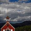 Lonely Church<br /> John Kowalyk