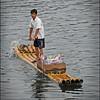 Chinese Boat<br /> John Kowalyk
