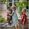 A Child's Adoration<br /> Wes Kiel