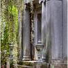 The Mausoleum<br /> Theresa Hart