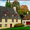 Quebec Mill<br /> Marie Rakoczy