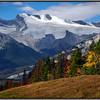 Rocky Mountain Autumn<br /> Marie Rakoczy