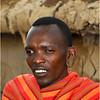 Kenyan Tribesman<br /> Joe Tarlos