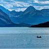 Fishing Wonder Lake, Canada<br /> Tom Mulick