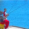 Fishing Lesson<br /> Irene Szilagyi