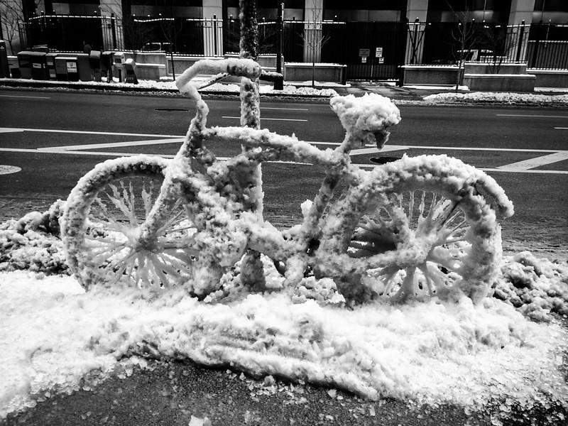 Baby It's Cold Outside<br /> Jeff Bonta