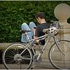 Biker Break - Robert Wallace