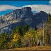 Rocky Mountain Backdrop - Marie Rakoczy