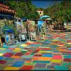 Balboa Park Art Center - Marie Rakoczy