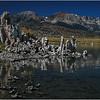 Tufa at Mono Lake - Joe Rakoczy