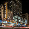Night Life at Chicago Theatre - Gary Taylor