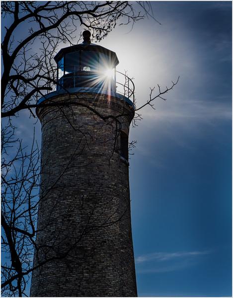 Lighthouse - Gary Taylor