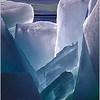 Lake Superior Ice Blocks - Joe Rakoczy