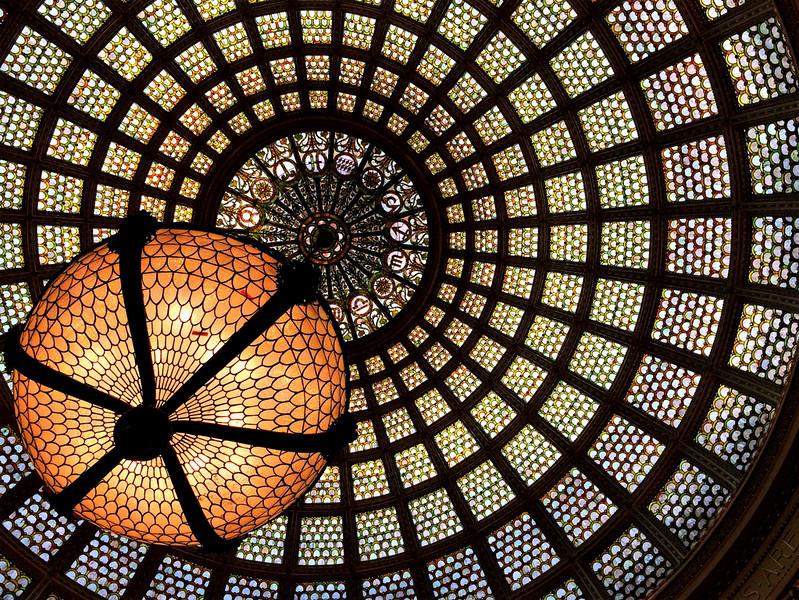 Tiffany Glass - Stan Kotecki