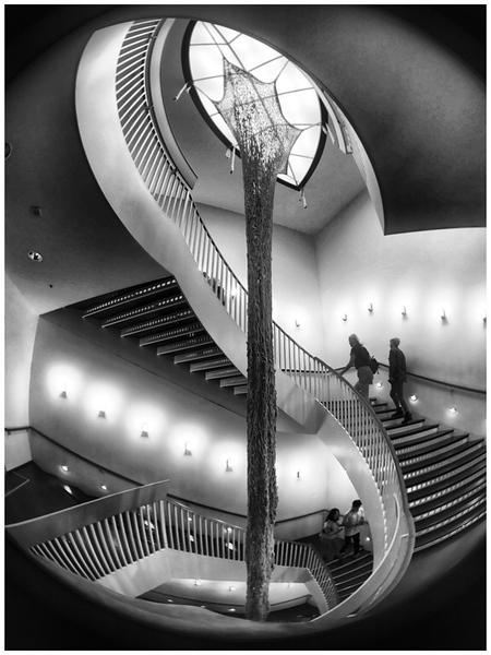 Museum of Contemporary Art - Jerry Hug