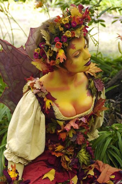 Miriam Kravis - The Fairy Princess