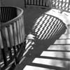 Dave Waycie - Shadows on Stairs