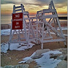 Closed for the Season - Sue Lindell
