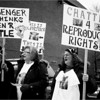 Peaceful Protest - Dave Waycie