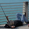 Gone Fishing - Jane Ballangee