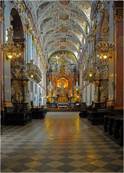 Polish Church<br /> John Kowalyk