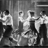 Buenos Aires Tango<br /> Bill Bishoff