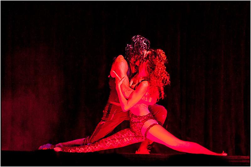 Dance of Love<br /> Bill Bishoff