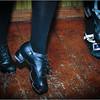 Irish Shoes<br /> Kathy Zelm-Gazzolo