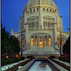 Bahai Before Sunrise<br /> Bill Bishoff