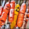 Fishing Floats<br /> Marie Rakoczy