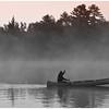 Morning Canoe Ride<br /> Greg Pickle