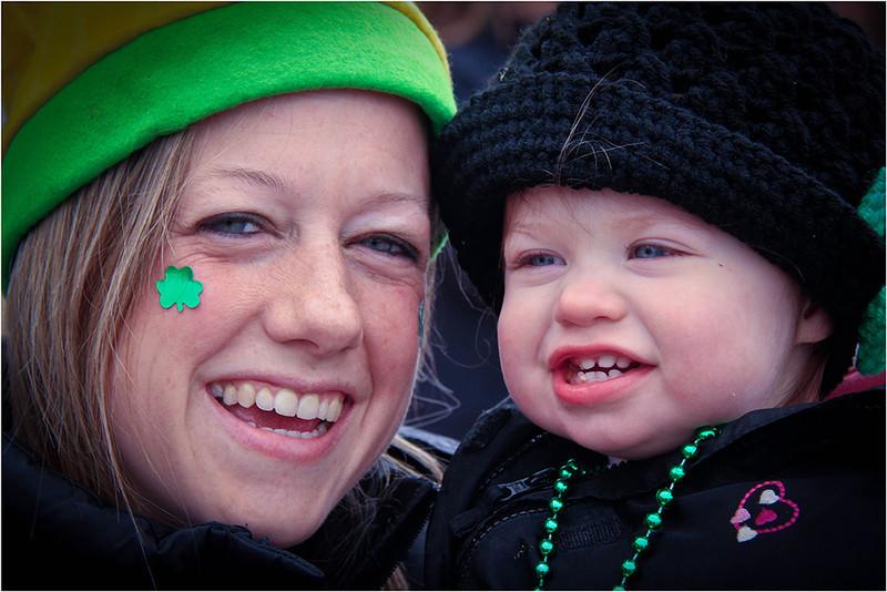 Irish Girls<br /> Kathy Zelm-Gazzolo