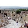 Ruins at Ephesus<br /> Ken Kendzy
