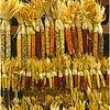 Colorful Corns<br /> Irene Szilagyi