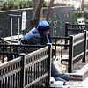 Homeless<br /> Rich Boyle