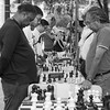Chess on the Street - Chicago -- Tom Vincent
