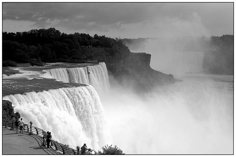 The Falls - Ken Kendzy