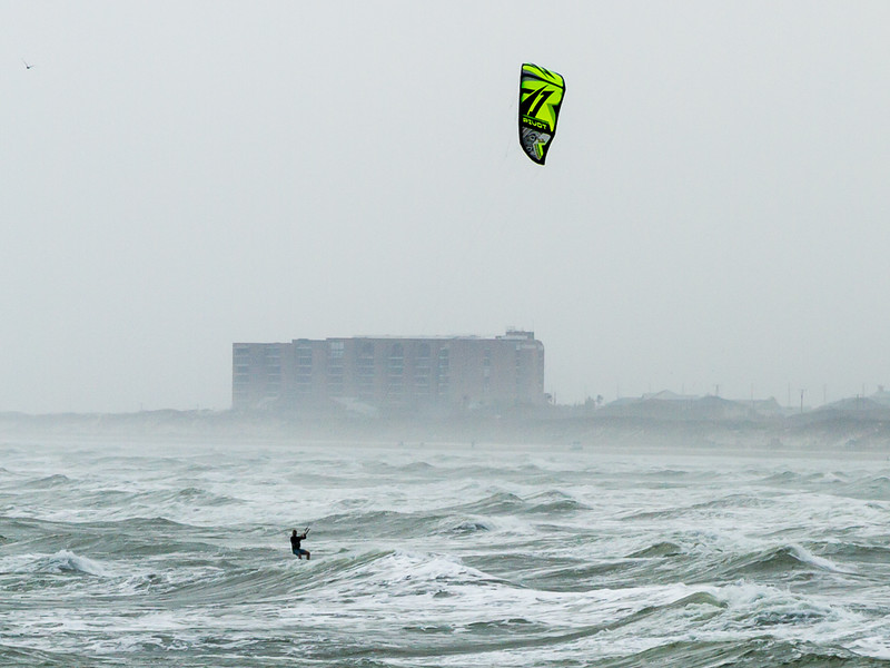 Stormy Weather - John Kraft