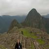 Joe Tarlos - Machu Picchu