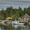 Tom Mulick - Nova Scotia Scene