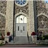 Jean Ungar - Door County Church