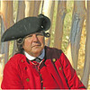 Irene Szilagyi - The Red Coat