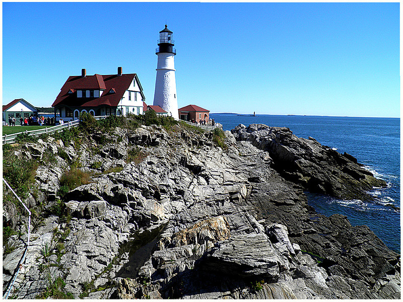 Ken Kendzy - Lighthouse