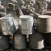 A Pile of Buckets<br /> Peter Koch