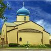 Russian Church<br /> Irene Szilagyi
