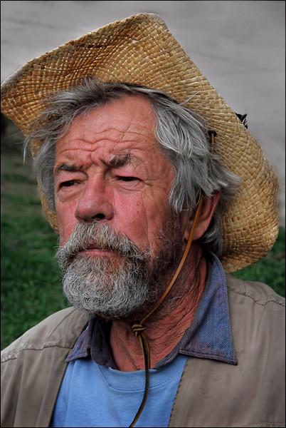 Colorado Mountain Man<br /> John Kowalyk