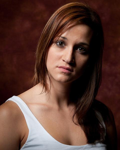 Lost<br /> Nancy Strahinic