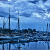 Blue Harbor<br /> Dave Waycie