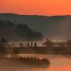 Sunrise Run - Elk Grove Village<br /> Tom Vincent